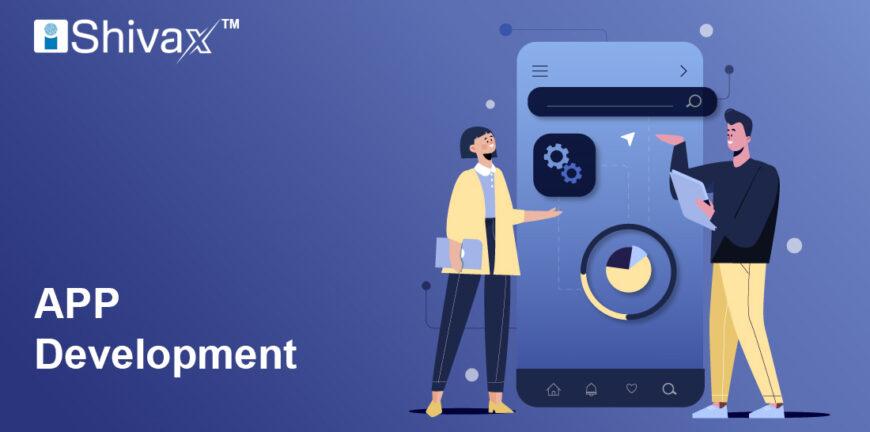 Top Mobile App Development Company in Canada ishivax