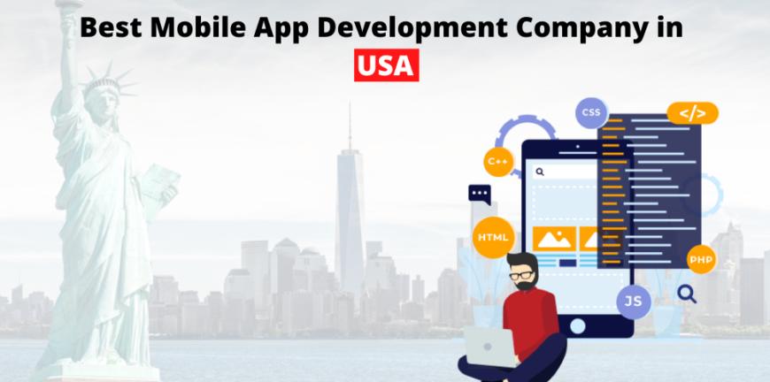 Best Mobile App Development Company in USA | ishivax