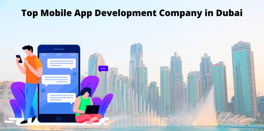 Top Mobile App Development Company in Dubai iShivax